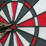 bullseye, career consistency